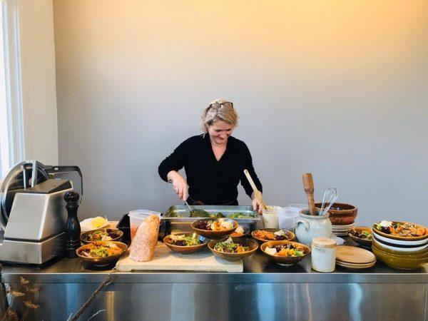 Wilde Wortels Utrecht - Biologische catering en workshops & masterclasses over natuurvoeding - Workshop: Natuurvoeding als basis voor je gezondheid