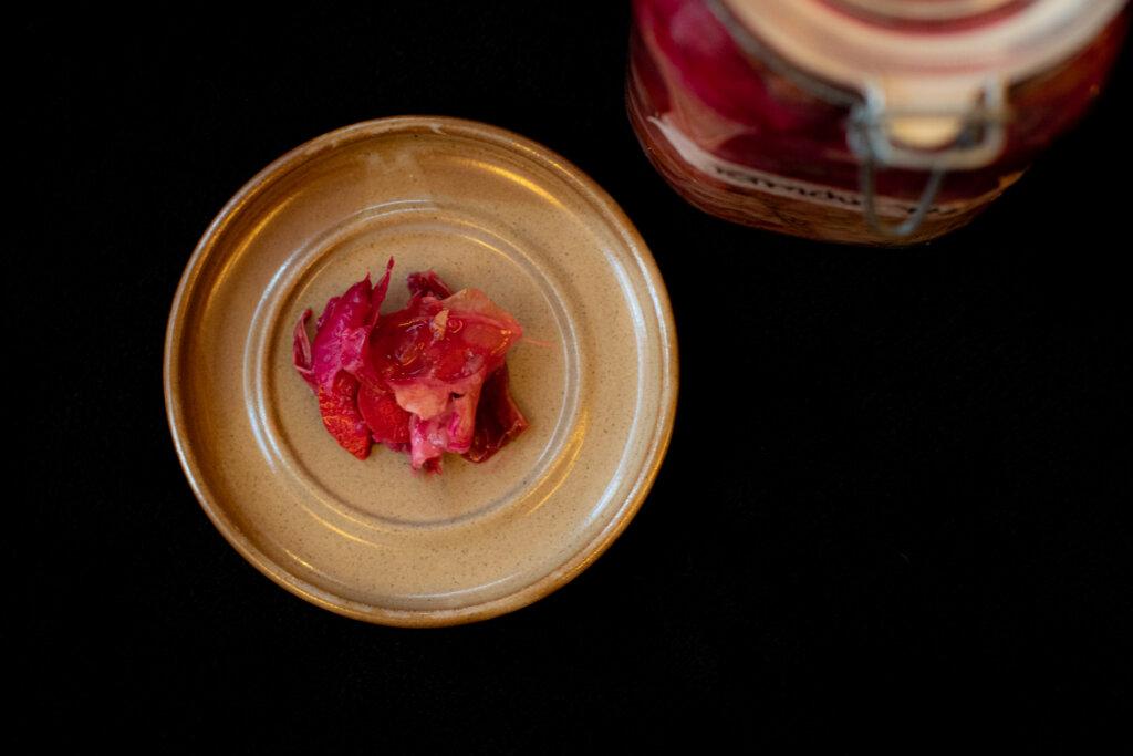 Wilde Wortels - Biologische catering & workshops over natuurvoeding - Recept Kimchi