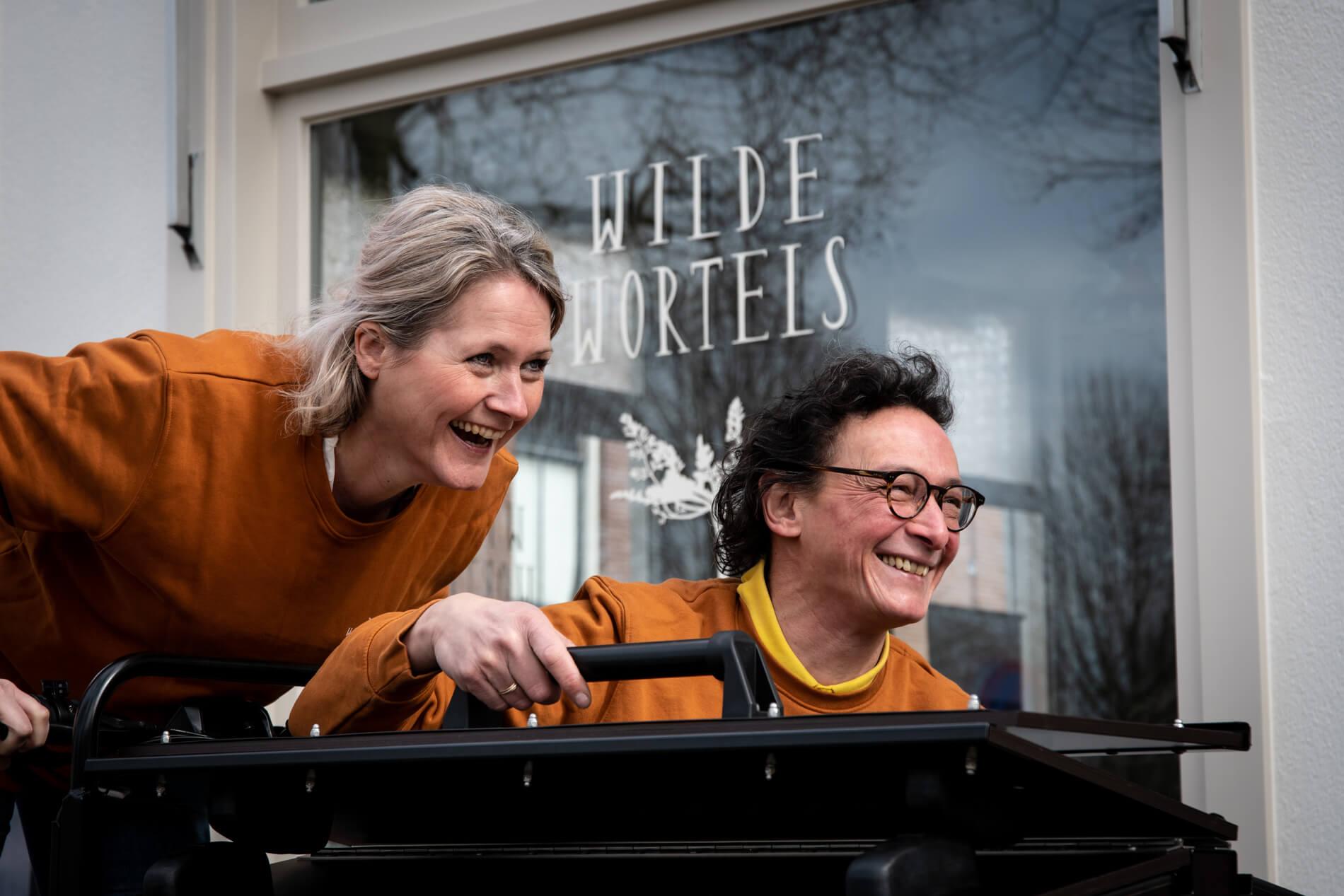 Wilde Wortels - coronavirus - maaltijden bezorgen Utrecht