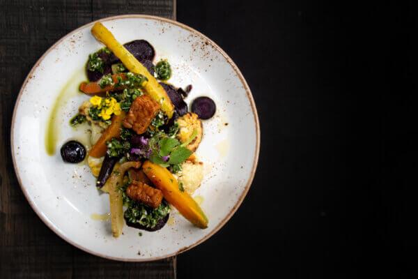Wilde Wortels - bezorgmaaltijden Utrecht - wilde wortels en bloemkool