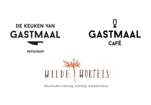 Wilde Wortels - De Keuken van Gastmaal - Gastmaal Cafe - 4 gangen diner