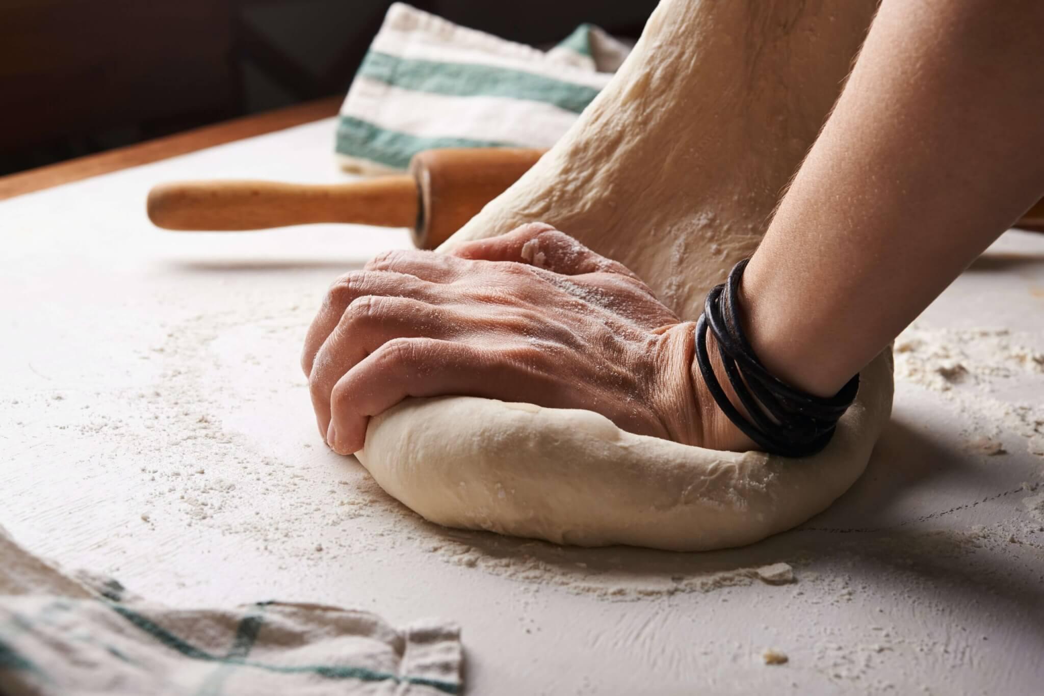 Wilde Wortels - Blog brood gezond of niet gezond - Foto via Unsplash Nadya Spetnitskaya